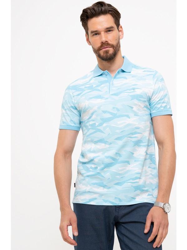 Pierre Cardin Erkek T-Shirt 50210329-Vr003