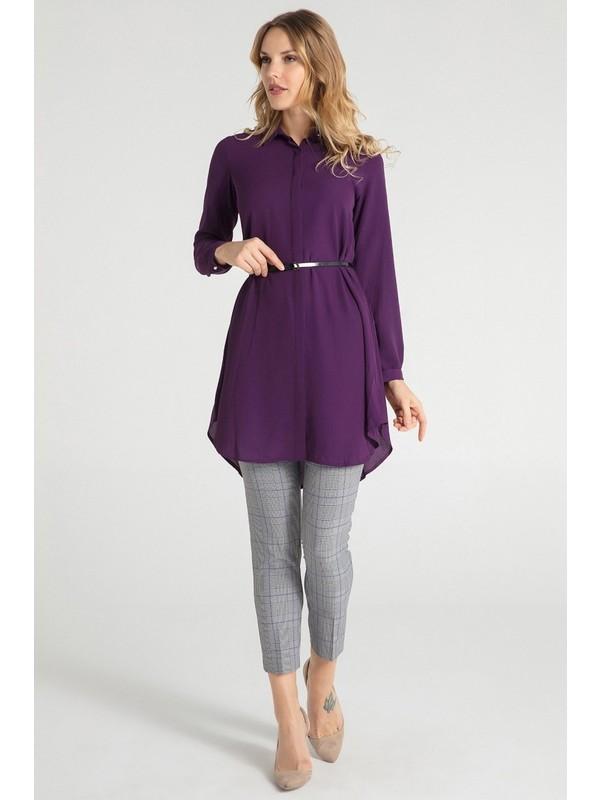 Pera Club 12W9E14188 Kadın Tunik Elbise Fiyatı - Taksit Seçenekleri