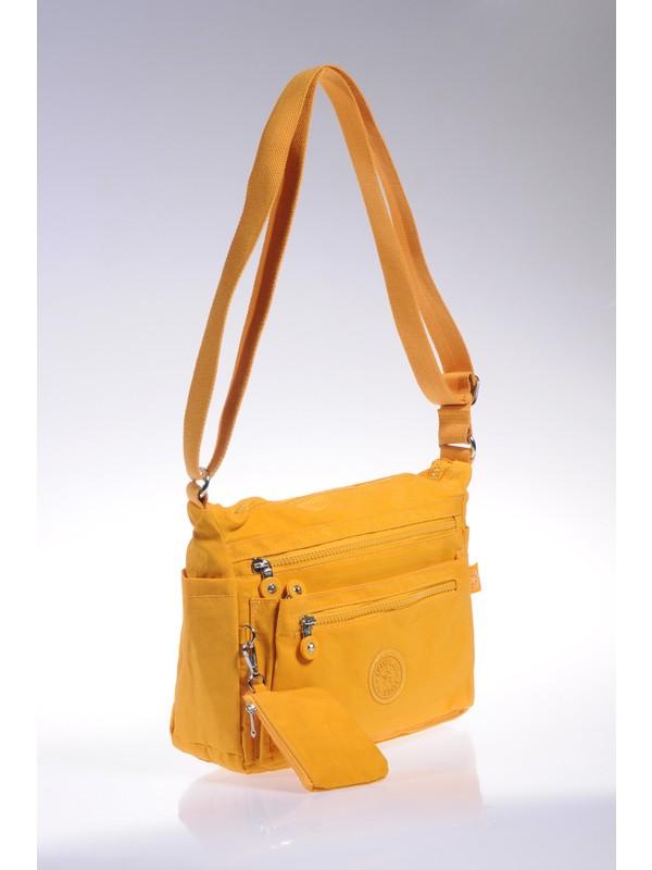 Smart Bags Çapraz Çanta Smb1238-0086 Hardal