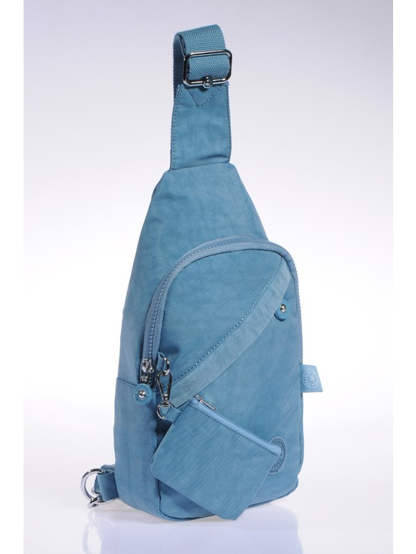 Smart Bags Body Bag Smb1239-0050 Buz Mavi