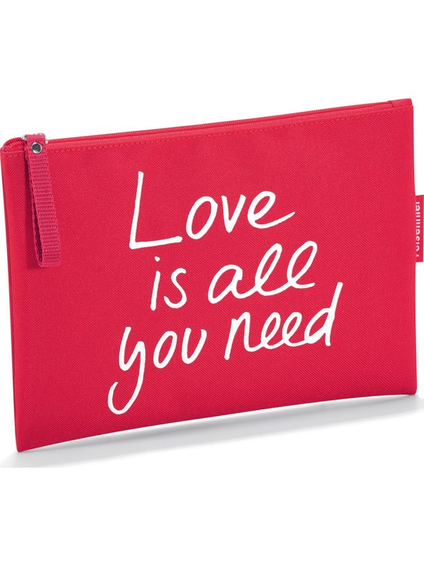 Reisenthel Case 1 Love Is All You Need Çanta