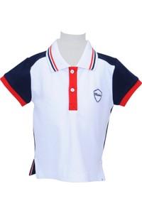 Zeyland Printed Details Boy's T-shirt 71Z1MTJ53