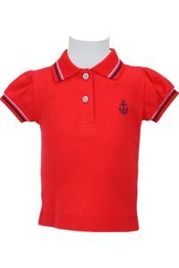 Zeyland Solid Girls T-shirt 71M2MRE53