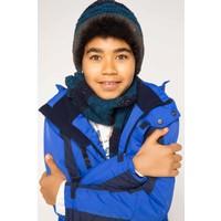 DeFacto Erkek Çocuk Mont Mavi