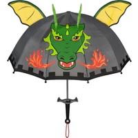 Kidorable Çocuk Şemsiyesi - Ejderha