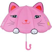 Kidorable Çocuk Şemsiyesi - Şanslı Kedi