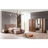 Vivense Vega Yatak Odası Takımı