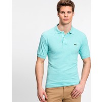 Lacoste Erkek Polo T-Shirt Turkuaz L12641