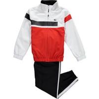 Lacoste Erkek Çocuk Eşofman Beyaz WJ0233