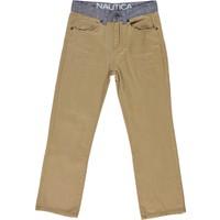 Nautica Pantolon N855000Q.254