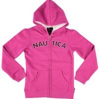 Nautica Sweatshirt Pembe NDR0006Q