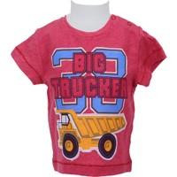 Zeyland Erkek Çocuk Vişne Çürüğü T-shirt - 71Z1MTJ54