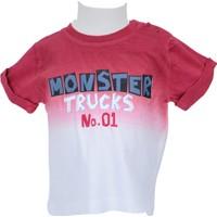 Zeyland Erkek Çocuk Beyaz T-shirt - 71Z1MTJ55
