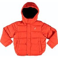 Nautica Erkek Çocuk Mont Kırmızı N829101Q
