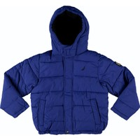 Nautica Erkek Çocuk Mont Mavi N829101Q