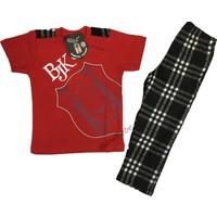 Kartal Yuvası Beşiktaş T-Shirt Takım %100 Lisanslı 2102