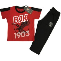 Kartal Yuvası Beşiktaş T-Shirt Takım %100 Lisanslı 2125