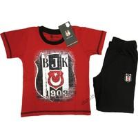 Kartal Yuvası Beşiktaş T-Shirt Takım %100 Lisanslı 2129
