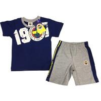 Fenerium Fenerbahçe T-Shirt Takım %100 Lisanslı 2728