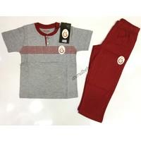 Gs Store Galatasaray T-Shirt Takım %100 Lisanslı 2407