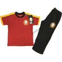 Gs Store Galatasaray T-Shirt Takım %100 Lisanslı 2417