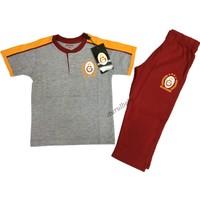 Gs Store Galatasaray T-Shirt Takım %100 Lisanslı 2418