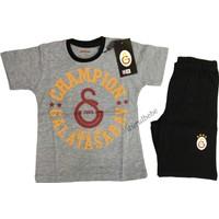 Gs Store Galatasaray T-Shirt Takım %100 Lisanslı 2420