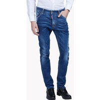 Dsquared2 Jeans Erkek Kot Pantolon S71Lb0236S30342