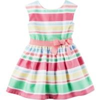 Carter's Küçük Kız Çocuk Parti Elbisesi 251G286