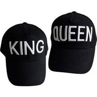 Outlet Çarşım Sevgili Kombini Kep Şapka