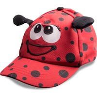 Hogg Uğur Böcekli Şapka