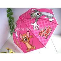 Rainwalker Tom Ve Jerry Lisanslı Çocuk Şemsiye