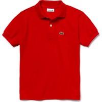 Lacoste Erkek Çocuk Polo T-Shirt PJ2909.240