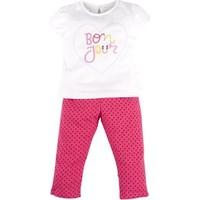 İdil Baby 7382 Kız Pijama Takım
