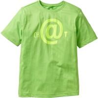 bonprix Yeşil Tshirt 34-54 Beden