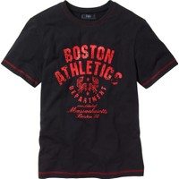 Bpc Bonprix Collection Siyah T-Shirt 34-54 Beden
