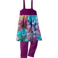 Bpc Bonprix Collection Kız Çocuk Lila Renkli Elbise Seti