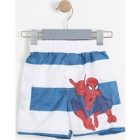 Soobe Ultimate Spider-Man Erkek Çocuk Slip Mayo SBAECSRT1095_18-3949