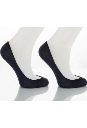 Madame Coco Bayan 2'Li Babet Çorap