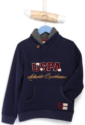 U.S. Polo Assn. Roberts Sweatshirt
