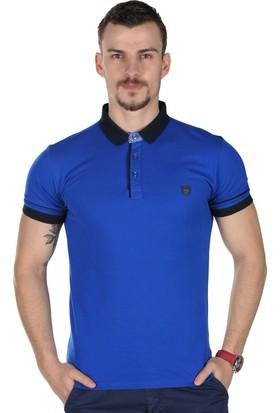 Brango 12436 Omuz Zigzag 03 T-Shirt