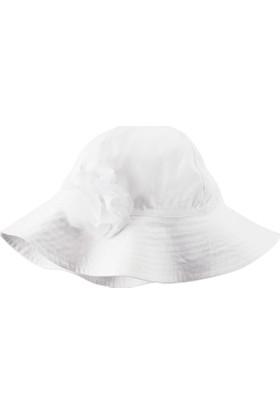 Carter's Küçük Kız Çocuk Şapka D17G043