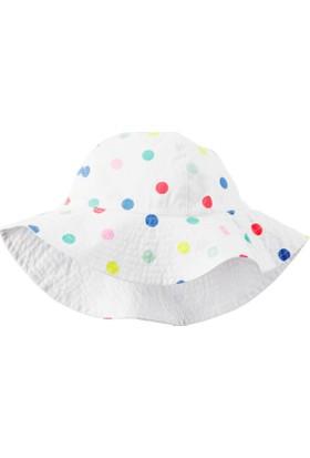 Carter's Kız Çocuk Şapka D17G050