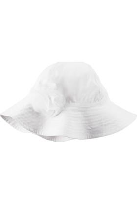 Carter's Kız Çocuk Şapka D17G044