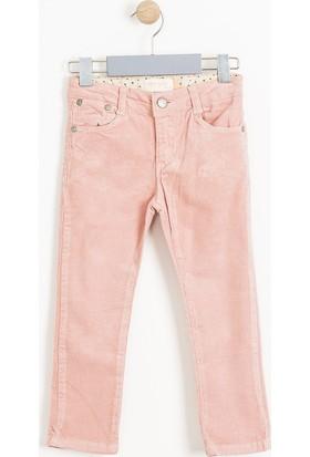 Soobe Pop Girls Kız Çocuk Pantolon Pudra