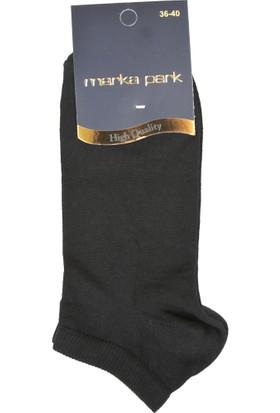 Marka Park Kadın Çorap Siyah 1MRPS2017001