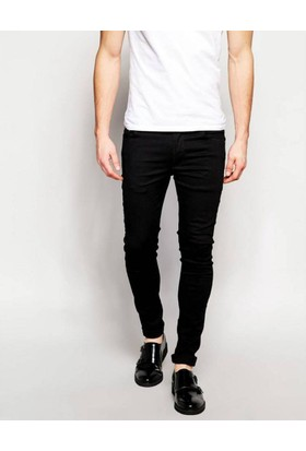 Oksit Old Time Pantolon - Siyah