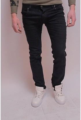 Oksit Blackhand B101 Slim Fit Kot Pantalon