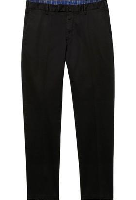 Gant Erkek Comfort Chino Pantolon Siyah 19134501