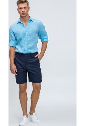 Lacoste Erkek Bermuda Lacivert FH05171